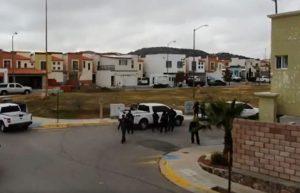 DRON PUSO EN RIESGO INVESTIGACIÓN CRIMINAL