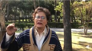 Reafirma Bertha Luján Congreso Extraordinario ante rumores y desinformación