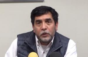 A PONER EN REGLA AL COMERCIO INFORMAL DE LA ZONA CENTRO