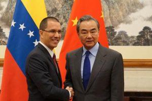 Sostiene China apoyo a Bolivia para defender su soberanía