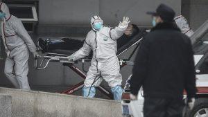 """Crece número de muertos por """"Coronavirus"""" en China"""