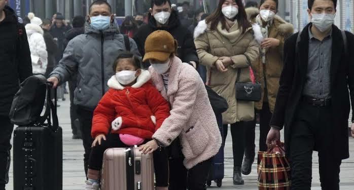 Alerta en aeropuertos de México ante primer caso de Coronavirus en Estados Unidos