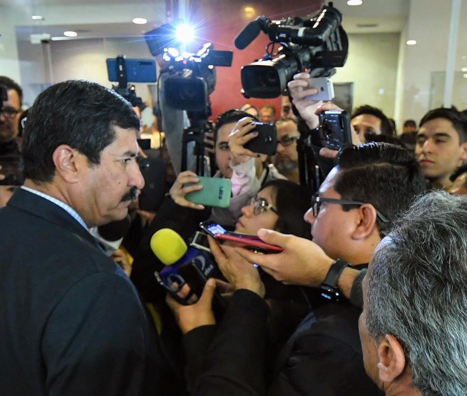 Descarta Gobernador aumento a tarifas del transporte urbano