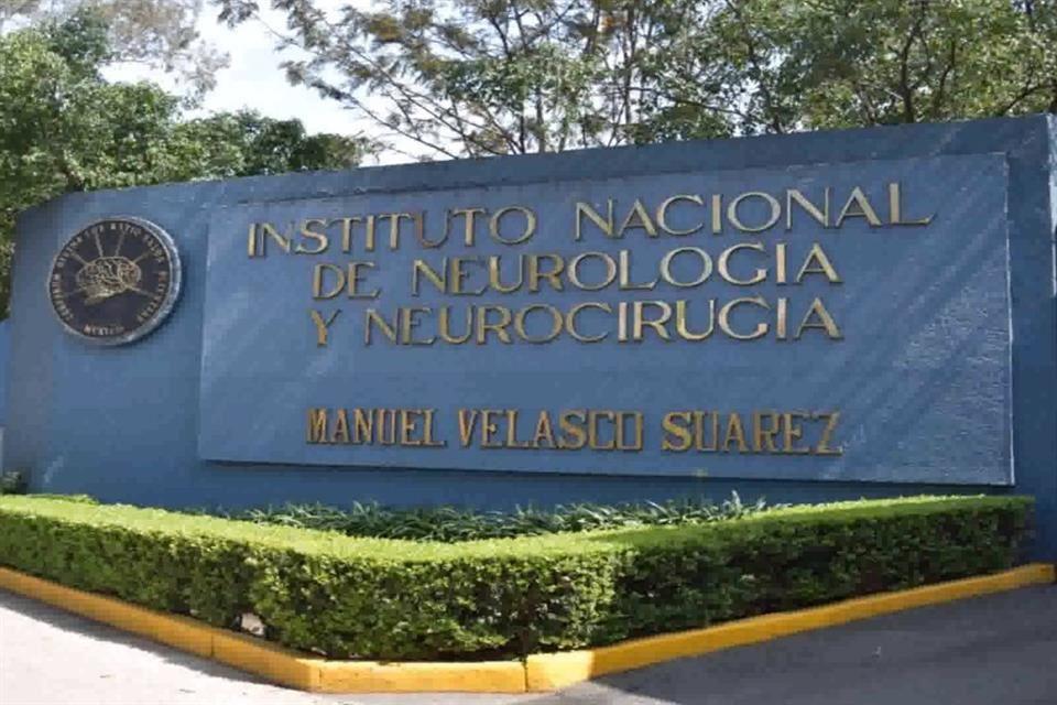 Tras se exhibido, Instituto Nacional de Neurología se suma al INSABI, había rechazado gratuidad
