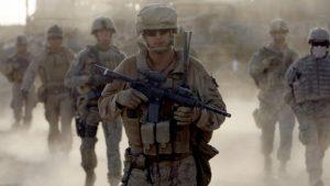Rechaza Estados Unidos retirar sus tropas de Irák tras expulsión