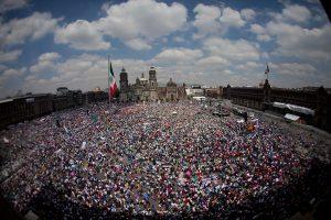 Convocan escritores y académicos reactivar movimiento y respaldar Congreso Extraordinario de Morena