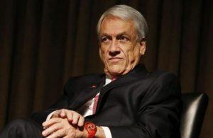 Piñera en su más baja aprobación, solo 6 de 100 chilenos lo aprueba