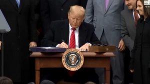 Trump-TMEC