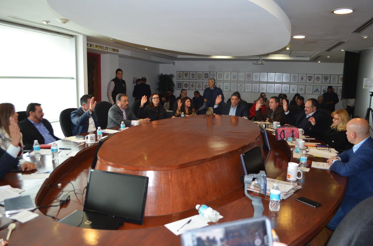 Piden diputados revalorar Tratado de Aguas con Estados Unidos y reunión con Conagua, CILA y Senadores