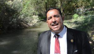 Señala Humberto Chávez necesidad de reformar Ley de Agua y detener privatización