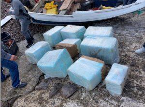 Decomisa ejército más de 3 mdp en mariguana y cristal en Baja California