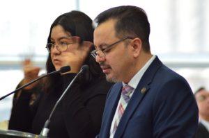 Destaca CEDH abusos de cuerpos policiacos de Chihuahua, en primer lugar la FGE