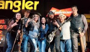 """Netflix pone """"el ojo"""" en el talento chihuahuense y música country"""