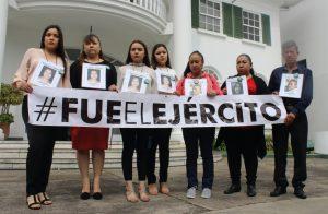 Sin avances en caso de la desaparición de integrantes de la familia Alvarado