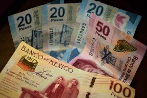 Peso mexicano en su mejor nivel en últimos 15 meses