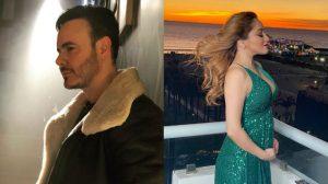 José Luis Roma admite que Sherlyn quería un bebé desde antes