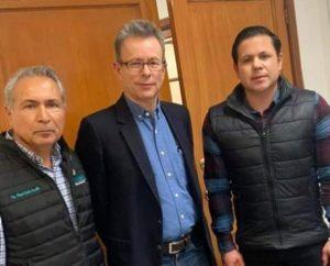 Tendrá Aquiles Serdán transporte digno: Ariel Fernández