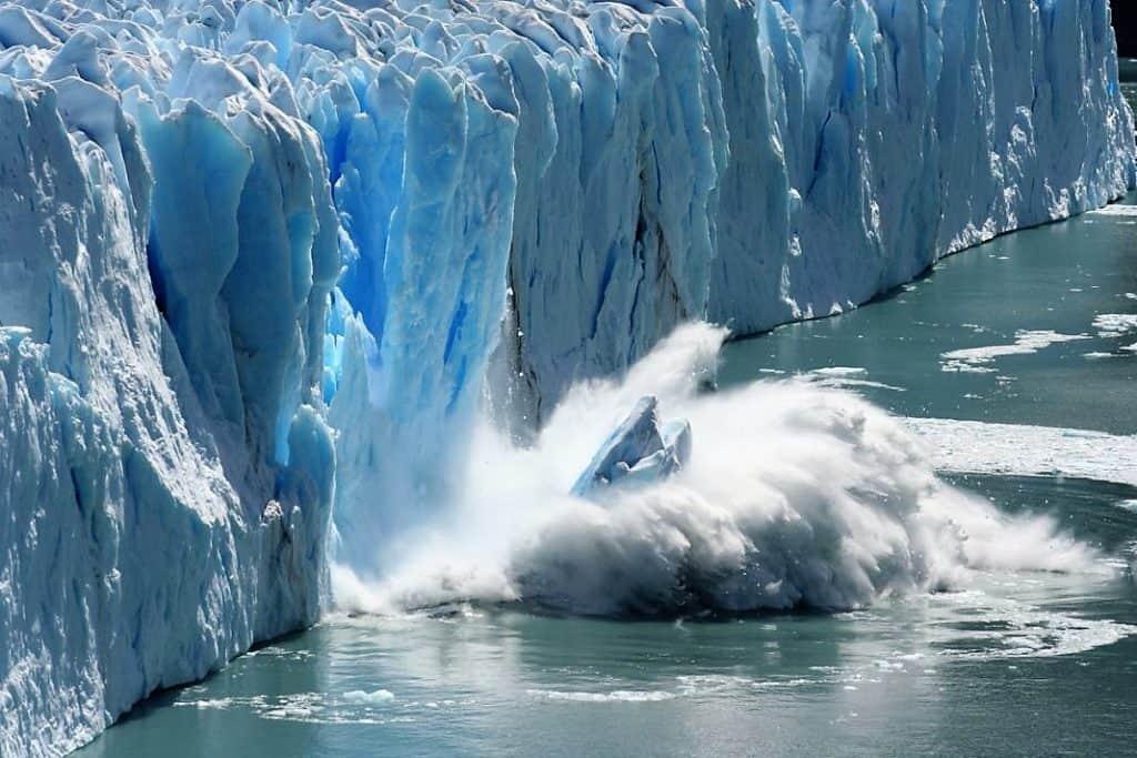 Se derrite la Antártida, supera los 20°C