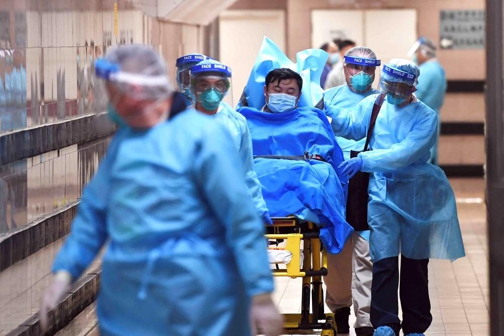 Aumenta a 260 muertos por Coronavirus, ya está en más de 20 países