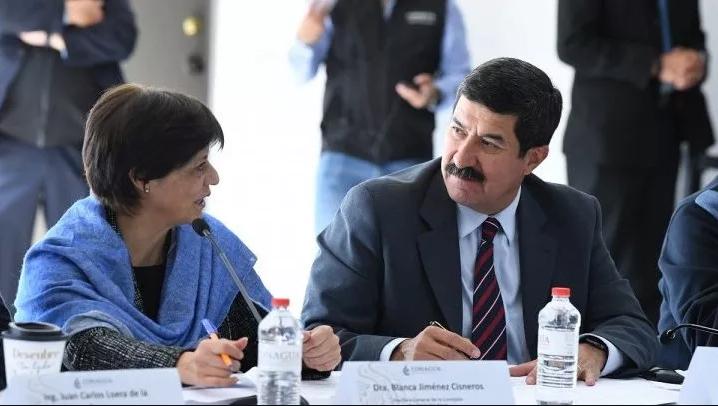"""Anuncia Corral lo que Morena sostuvo durante conflicto """"no se abre la Boquilla y continúan mesas"""""""