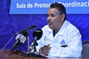 Chihuahua sin casos de coronavirus, informa Salud