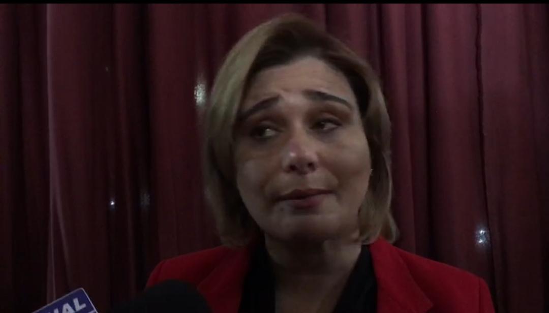 Pide Maru a Colunga y a Bazán no perturbar la paz que hay en la capital