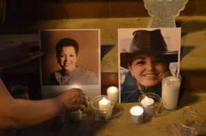 """""""Los mensajeros del narco""""; Panistas involucrados en asesinato de la periodista Miroslava Breach"""