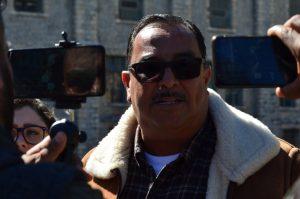 Para demostrar real interés en agua, que sesionen diputados en Jiménez y Sacramento: Humberto Chávez