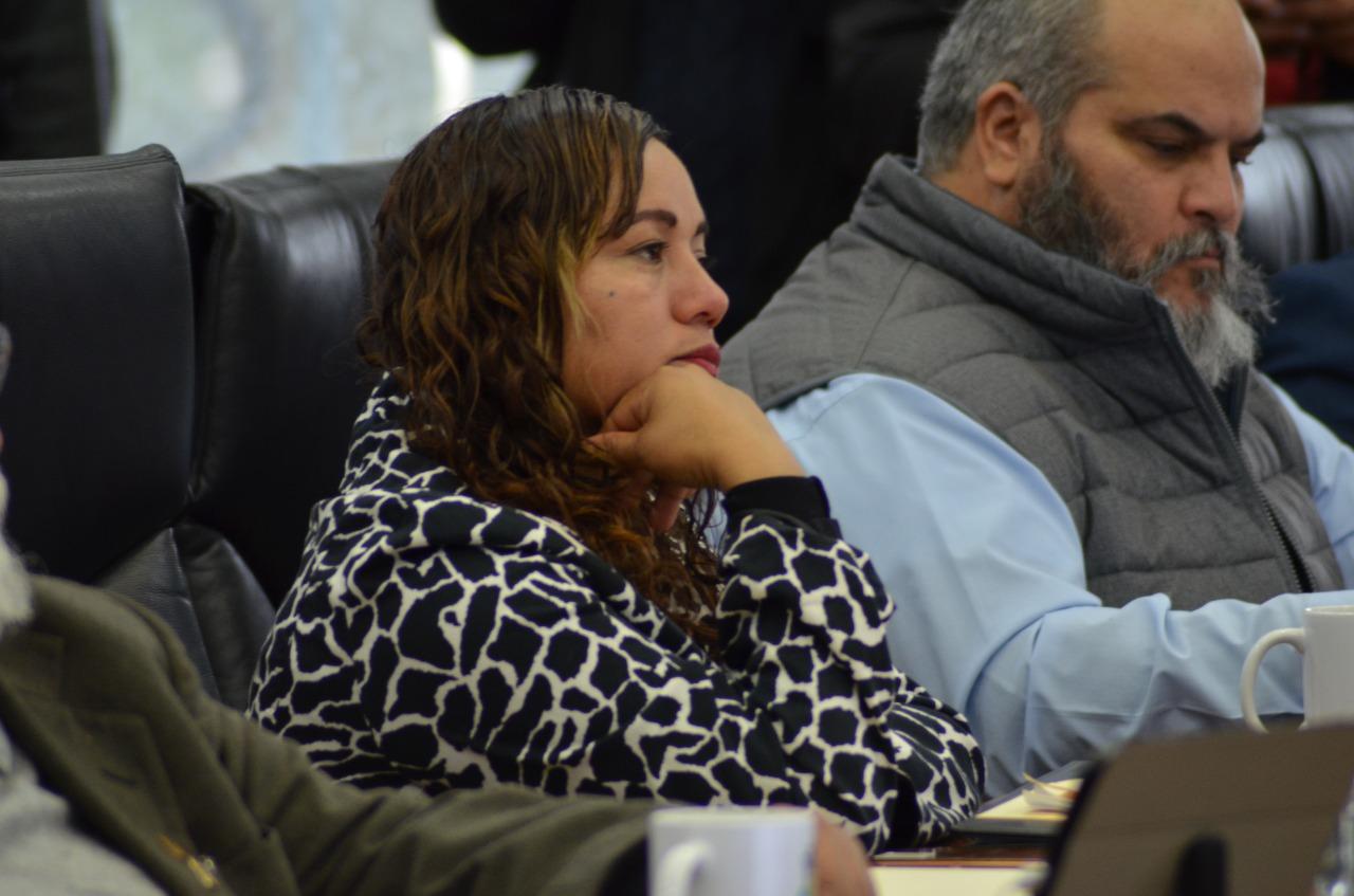 Rechaza Lety Ochoa utilicen feminicidios como bandera política, condena filtración de fotos en caso Ingrid