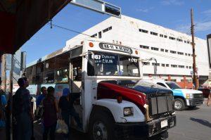 Como con Vivebús, promete gobierno calidad, cobertura y tiempos de traslado con nueva Ley de Transporte