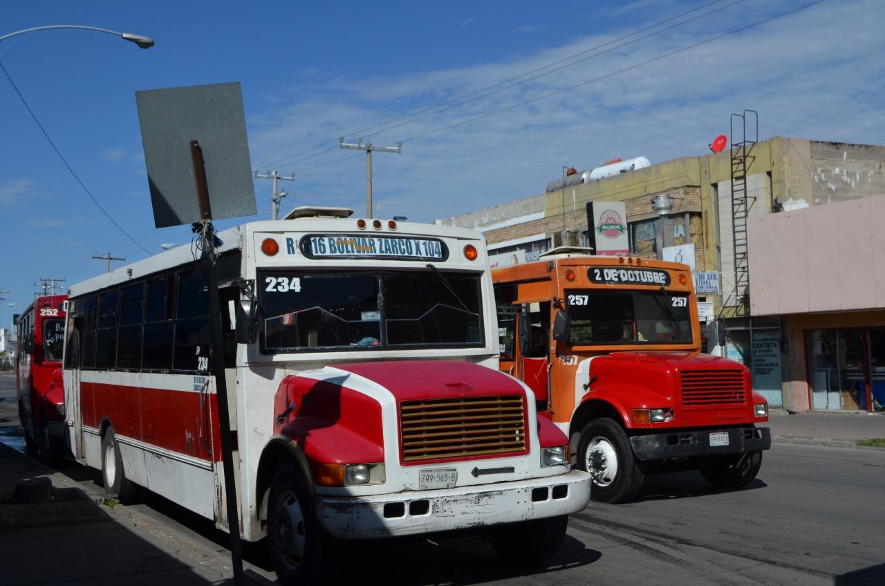 Busca Corral eliminar concesiones (hombre – camión) para crear empresa privada y heredar acciones