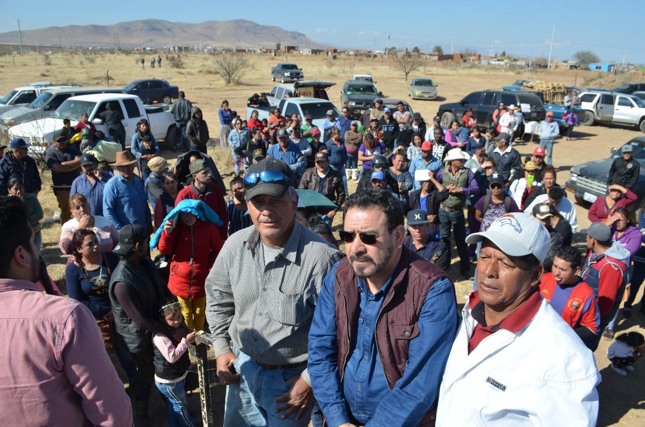 Busca Maru Campos desviar atención de violación a Derechos Humanos en las Ladrilleras Norte: Colunga