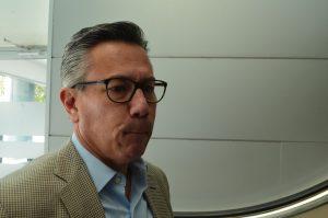 Busca Álvarez Monje cambiar sentido del dictamen en pleno por desafuero de Ramírez
