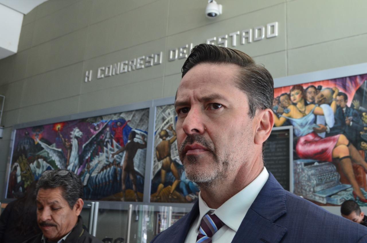 Por mayoría, aprueban proceso de desafuero a Magistrado Ramírez Alvídrez