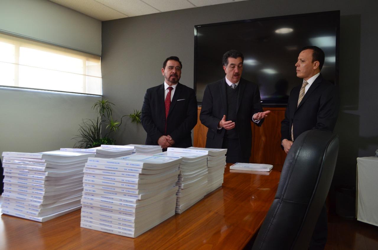 Revisará fiscalización en Congreso supuestos beneficios de la reestructura de la deuda: Colunga