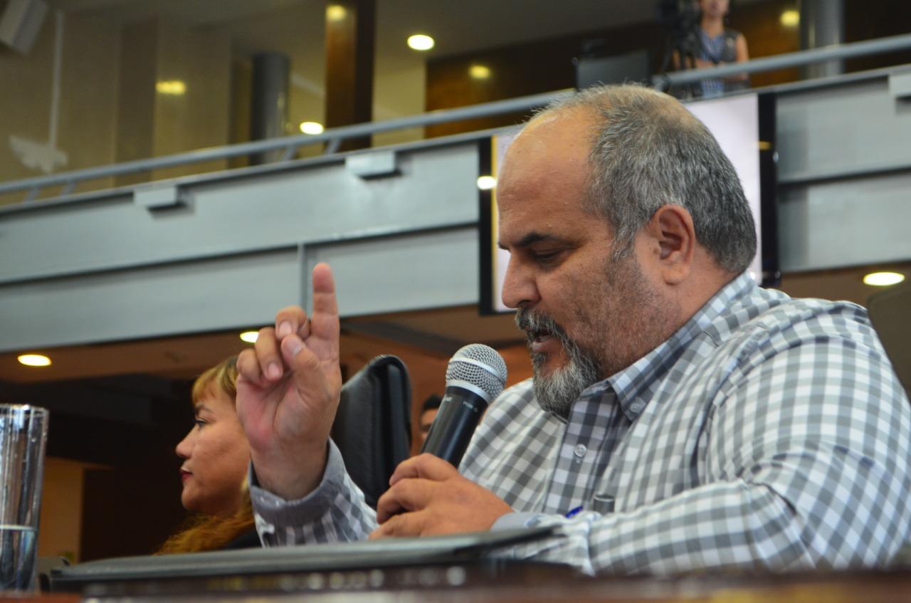 Pide Benjamín Carrera a Corral apoyar eliminación del DAP