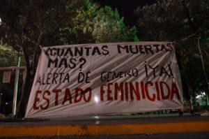 Retrasa gobierno de Corral análisis para declarar alerta de género en Chihuahua: PRI