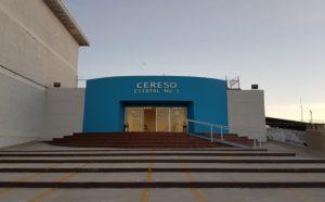 De manera exitosa concluye operativo de traslado en CERESO de Juárez