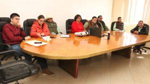 IMPULSARÁ GOBIERNO MUNICIPAL SUBSIDIOS DE LA FUNDACIÓN MARIANA TRINITARIA EN LOS SECCIONALES