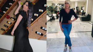 ¡Que pase el infiel! Laura Bozzo y Lizbeth Rodríguez preparan proyecto