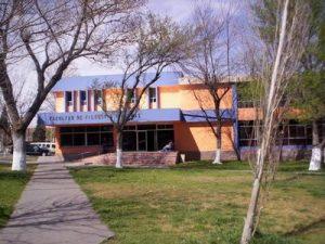 Por hostigamiento sexual, profe de FFyL de la UACH es despedido