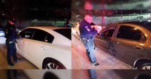 """Policía Vial a la caza de carrerosos"""" clandestinos"""""""