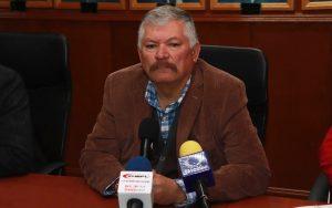INSISTIRÁ ALCALDE EN PROYECTO DE HOSPITAL REGIONAL PARA CUAUHTÉMOC
