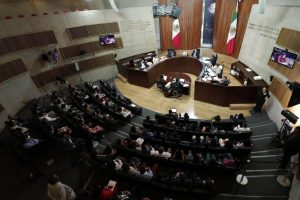 Acaba era Polevnsky en Morena, Tribunal reconoce Congreso Extraordinario