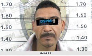 Difunde DSPM foto del acusado de rapto de menor en Valle Dorado