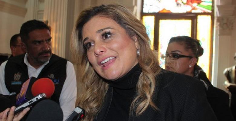 Maru es la alcaldesa más honesta, según encuesta