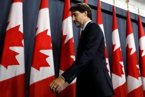 Cierra Canadá sus fronteras por propagación de Coronavirus
