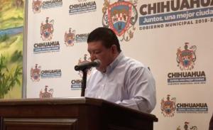 Protección Civil del Estado atiende accidente en Panzoniza