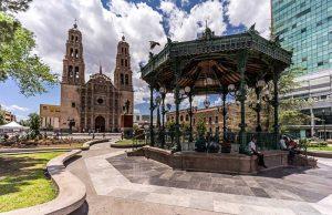Herrería francesa del siglo XIX presente en Chihuahua