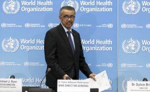"Declara OMS ""pandemia globla"" al Coronavirus"